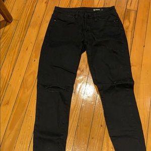 Blanknyc, jeans